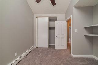 Photo 22: 115 16340 109 Street in Edmonton: Zone 27 Townhouse for sale : MLS®# E4187241