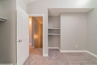 Photo 20: 115 16340 109 Street in Edmonton: Zone 27 Townhouse for sale : MLS®# E4187241