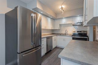 Photo 2: 115 16340 109 Street in Edmonton: Zone 27 Townhouse for sale : MLS®# E4187241