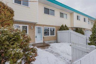Photo 41: 115 16340 109 Street in Edmonton: Zone 27 Townhouse for sale : MLS®# E4187241