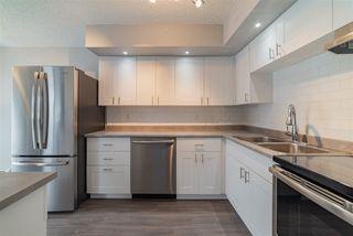 Photo 3: 115 16340 109 Street in Edmonton: Zone 27 Townhouse for sale : MLS®# E4187241
