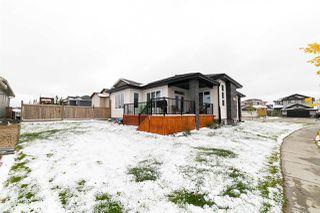 Photo 31: 10425 97 Street: Morinville House for sale : MLS®# E4187379