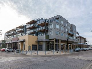 "Photo 1: 311 6168 LONDON Road in Richmond: Steveston South Condo for sale in ""THE PIER"" : MLS®# R2437241"