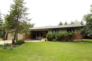 Main Photo: 274182 233 Road in Rural Rocky View County: Rural Rocky View MD Detached for sale : MLS®# C4287854