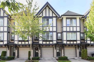 "Photo 1: 3 20875 80 Avenue in Langley: Willoughby Heights Townhouse for sale in ""PEPPERWOOD"" : MLS®# R2439614"