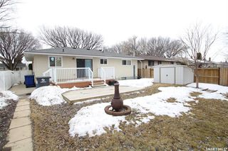 Photo 25: 2138 37th Street West in Saskatoon: Westview Heights Residential for sale : MLS®# SK800698