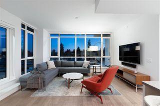 Photo 8: 408 3220 CONNAUGHT CRESCENT in North Vancouver: Edgemont Condo for sale : MLS®# R2442276