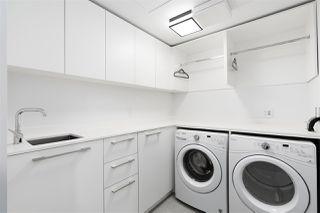 Photo 19: 408 3220 CONNAUGHT CRESCENT in North Vancouver: Edgemont Condo for sale : MLS®# R2442276