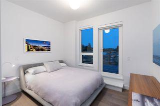 Photo 16: 408 3220 CONNAUGHT CRESCENT in North Vancouver: Edgemont Condo for sale : MLS®# R2442276