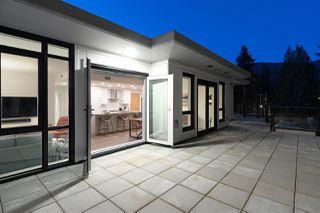 Photo 4: 408 3220 CONNAUGHT CRESCENT in North Vancouver: Edgemont Condo for sale : MLS®# R2442276