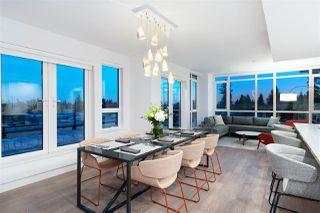 Photo 2: 408 3220 CONNAUGHT CRESCENT in North Vancouver: Edgemont Condo for sale : MLS®# R2442276