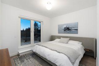 Photo 12: 408 3220 CONNAUGHT CRESCENT in North Vancouver: Edgemont Condo for sale : MLS®# R2442276