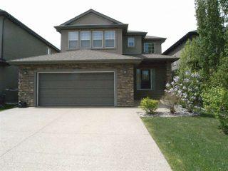Main Photo: 2756 WATCHER Way in Edmonton: Zone 56 House for sale : MLS®# E4199662