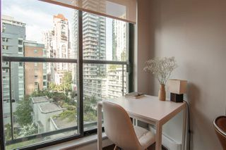 Photo 7: 808 501 PACIFIC Street in Vancouver: Downtown VW Condo for sale (Vancouver West)  : MLS®# R2466683