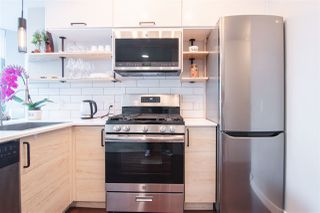Photo 4: 808 501 PACIFIC Street in Vancouver: Downtown VW Condo for sale (Vancouver West)  : MLS®# R2466683