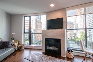 Photo 8: 808 501 PACIFIC Street in Vancouver: Downtown VW Condo for sale (Vancouver West)  : MLS®# R2466683