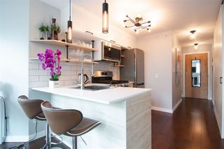 Photo 1: 808 501 PACIFIC Street in Vancouver: Downtown VW Condo for sale (Vancouver West)  : MLS®# R2466683