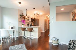 Photo 2: 808 501 PACIFIC Street in Vancouver: Downtown VW Condo for sale (Vancouver West)  : MLS®# R2466683