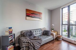 Photo 11: 808 501 PACIFIC Street in Vancouver: Downtown VW Condo for sale (Vancouver West)  : MLS®# R2466683