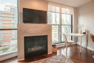 Photo 9: 808 501 PACIFIC Street in Vancouver: Downtown VW Condo for sale (Vancouver West)  : MLS®# R2466683