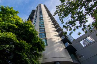 Photo 19: 808 501 PACIFIC Street in Vancouver: Downtown VW Condo for sale (Vancouver West)  : MLS®# R2466683