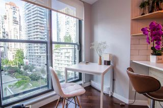 Photo 6: 808 501 PACIFIC Street in Vancouver: Downtown VW Condo for sale (Vancouver West)  : MLS®# R2466683