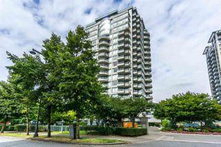 "Main Photo: 903 13353 108 Avenue in Surrey: Whalley Condo for sale in ""CORNERSTONE"" (North Surrey)  : MLS®# R2472144"