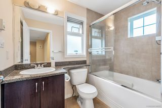 "Photo 17: 3 7071 BRIDGE Street in Richmond: McLennan North Townhouse for sale in ""Casamora"" : MLS®# R2472939"