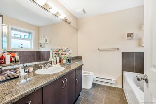 "Photo 14: 3 7071 BRIDGE Street in Richmond: McLennan North Townhouse for sale in ""Casamora"" : MLS®# R2472939"