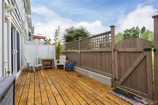 Photo 38: 10 3356 Whittier Ave in Saanich: SW Rudd Park Row/Townhouse for sale (Saanich West)  : MLS®# 841437