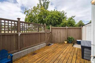 Photo 36: 10 3356 Whittier Ave in Saanich: SW Rudd Park Row/Townhouse for sale (Saanich West)  : MLS®# 841437