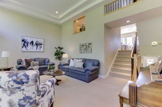 "Photo 3: 9 1651 PARKWAY Boulevard in Coquitlam: Westwood Plateau Townhouse for sale in ""VERDANT CREEK"" : MLS®# R2478648"
