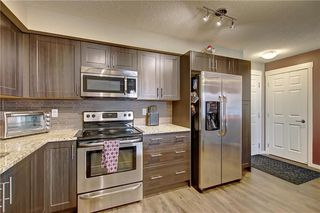 Photo 6: 2206 99 COPPERSTONE Park SE in Calgary: Copperfield Apartment for sale : MLS®# A1017251