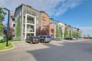 Photo 1: 2206 99 COPPERSTONE Park SE in Calgary: Copperfield Apartment for sale : MLS®# A1017251
