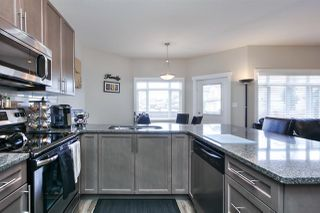 Photo 12: 17 16537 130A Street in Edmonton: Zone 27 Townhouse for sale : MLS®# E4213593
