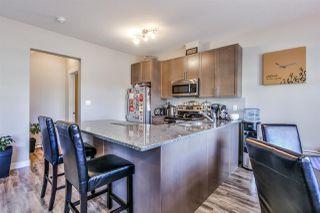 Photo 11: 17 16537 130A Street in Edmonton: Zone 27 Townhouse for sale : MLS®# E4213593