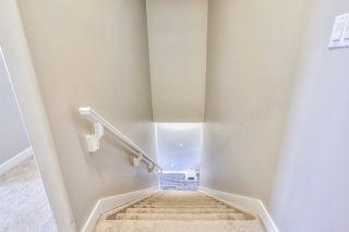 Photo 16: 17 16537 130A Street in Edmonton: Zone 27 Townhouse for sale : MLS®# E4213593