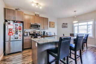 Photo 10: 17 16537 130A Street in Edmonton: Zone 27 Townhouse for sale : MLS®# E4213593
