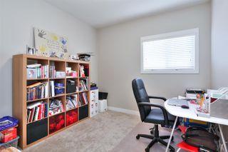Photo 20: 17 16537 130A Street in Edmonton: Zone 27 Townhouse for sale : MLS®# E4213593
