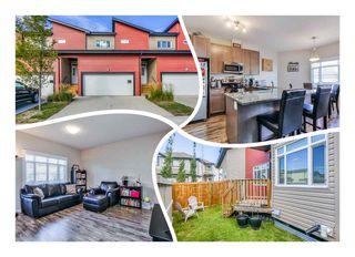 Photo 1: 17 16537 130A Street in Edmonton: Zone 27 Townhouse for sale : MLS®# E4213593