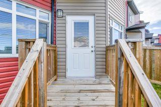 Photo 28: 17 16537 130A Street in Edmonton: Zone 27 Townhouse for sale : MLS®# E4213593