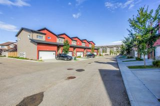 Photo 32: 17 16537 130A Street in Edmonton: Zone 27 Townhouse for sale : MLS®# E4213593
