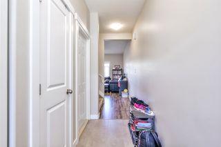 Photo 5: 17 16537 130A Street in Edmonton: Zone 27 Townhouse for sale : MLS®# E4213593