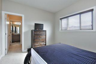 Photo 23: 17 16537 130A Street in Edmonton: Zone 27 Townhouse for sale : MLS®# E4213593