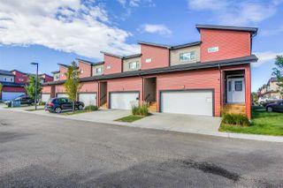 Photo 3: 17 16537 130A Street in Edmonton: Zone 27 Townhouse for sale : MLS®# E4213593