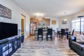 Photo 9: 17 16537 130A Street in Edmonton: Zone 27 Townhouse for sale : MLS®# E4213593