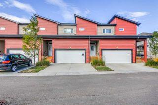 Photo 2: 17 16537 130A Street in Edmonton: Zone 27 Townhouse for sale : MLS®# E4213593