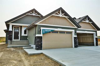 Photo 2: 137 Rankin Drive: St. Albert House Half Duplex for sale : MLS®# E4214207
