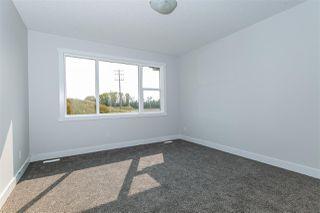 Photo 16: 137 Rankin Drive: St. Albert House Half Duplex for sale : MLS®# E4214207