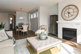 Photo 14: 137 Rankin Drive: St. Albert House Half Duplex for sale : MLS®# E4214207